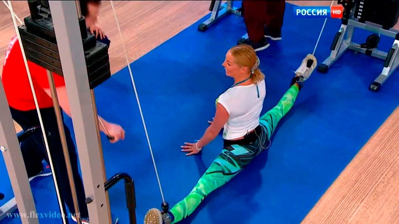 Video Anastasia Volochkova nude photos 2019