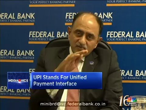 Is UPI (Unified Payment Interface) the next big thing in Banking?
