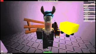 Roblox paranormal activity p.s SCARY