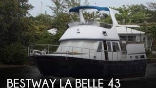 [SOLD] Used 1982 Bestway La Belle 43 in Sarasota, Florida