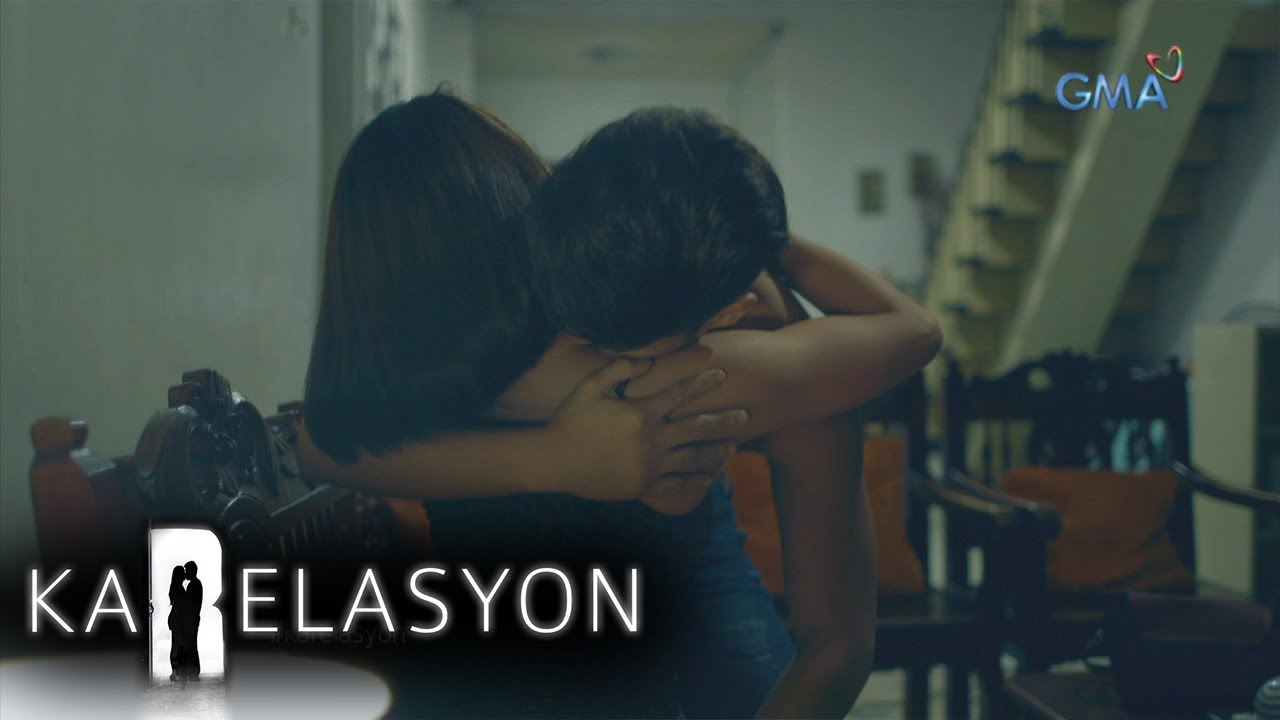 Download Karelasyon: Trouble with my mother-in-law (full episode)