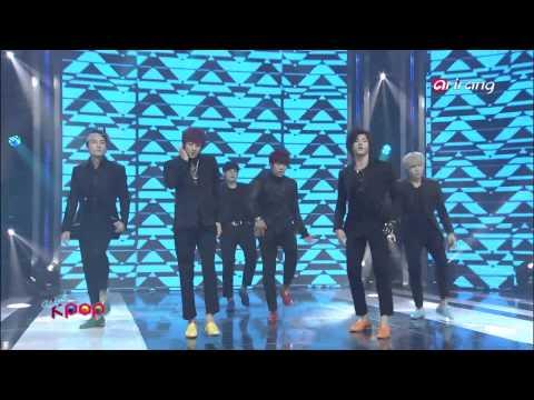Simply K-Pop Ep88 U-KISS - She's Mine / 심플리케이팝, 유키스, 내 여자야