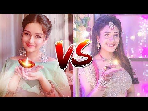 Yasmine(Avneet Kaur) Vs Ilaichi(Hiba Nawab) Comparison