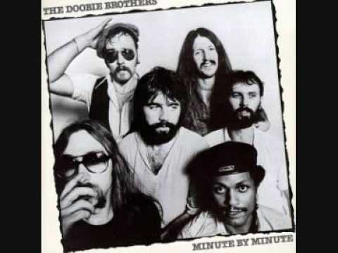 Клип The Doobie Brothers - Listen to the Music