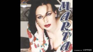 Marta Savic - Odlazim - (Audio 1999)