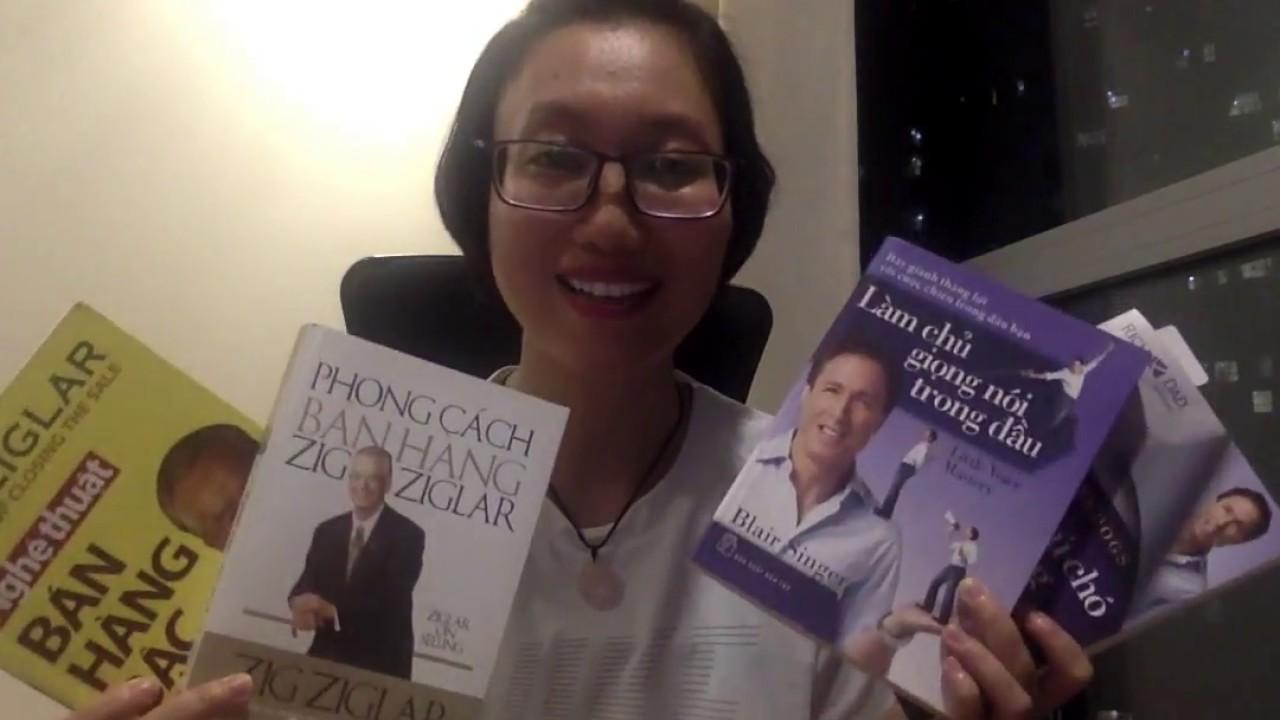 4 Cuốn Sách Bán Hàng Giúp Bạn Tăng Kỹ Năng Bán Hàng Nhanh Chóng Từ Các Bậc Thầy Về Bán Hàng Trên TG