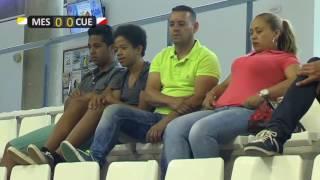 VI Torneo Internacional de Futbol Sala Femenino Intersport - Final Categoría SUB17