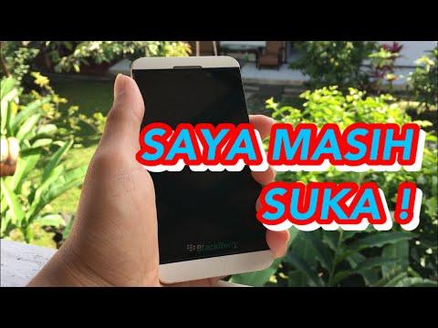 Review Spesifikasi Blackberry Z10 Di Tahun 2020   Bahasa Indonesia