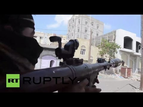 Yemen: Militant fighters engage in firefights in embattled Taiz