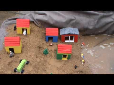 My Lego Tsunami