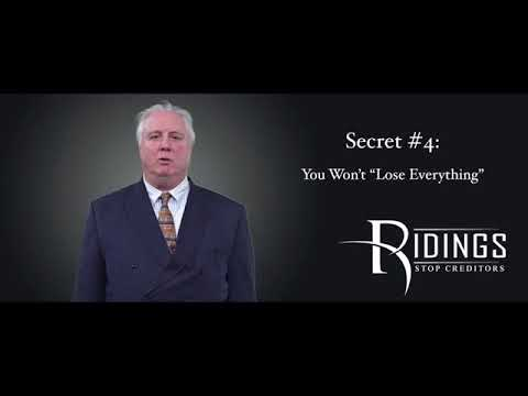 Bankruptcy Lawyer Brentwood Missouri   Will Ridings
