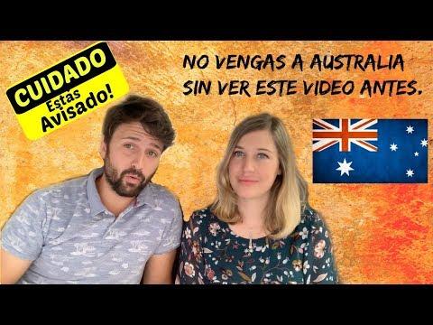 ⚠️Estudiar En Australia. QUE NO TE ENGAÑEN.