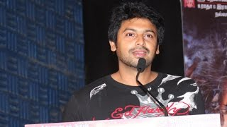 Sowcarpettai is my first horror film - Srikanth