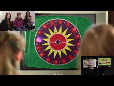 Let's Play: Roulette (Magnavox Odyssey 1972)