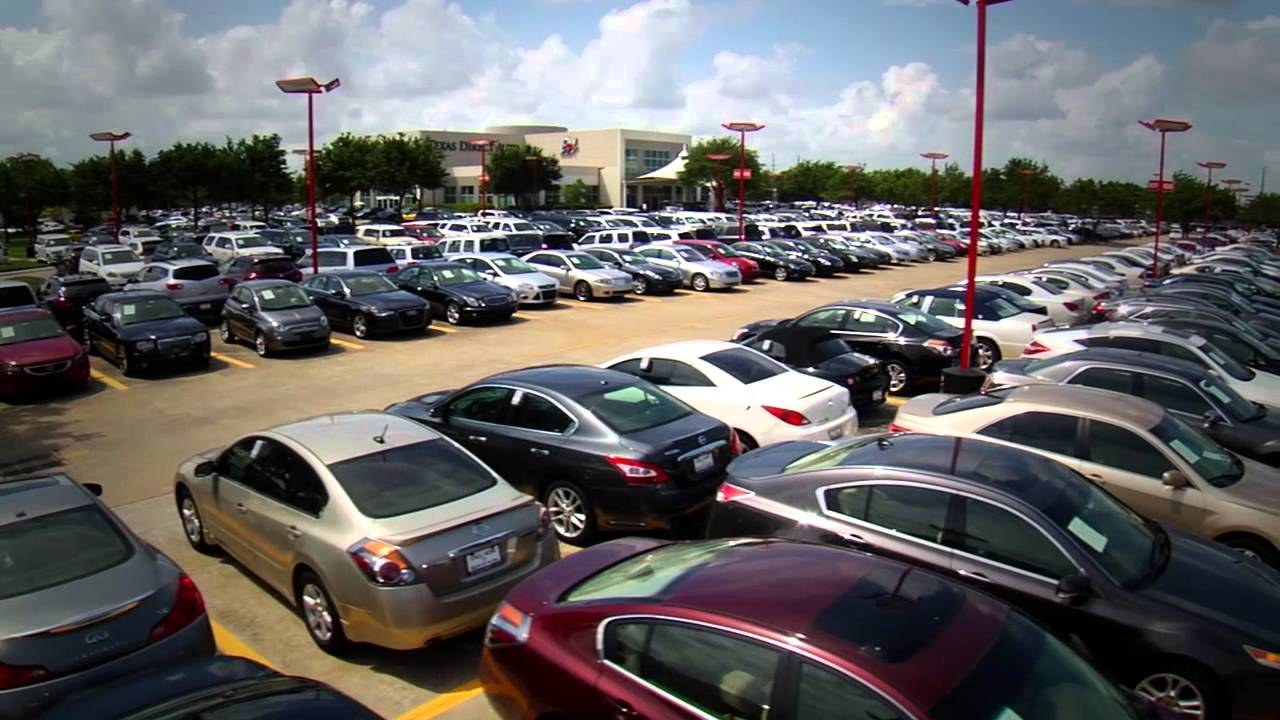 Texas Auto Connection >> Welcome To Texas Direct Auto We Re Ready To Wow You