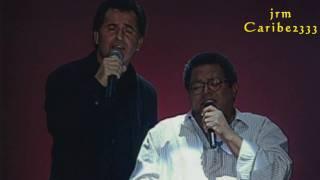 Victor Manuel y Pablo Milanes Solo Pienso en ti
