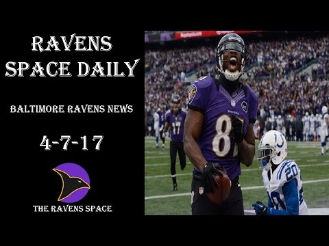Anquan Boldin Returning to Ravens? - Ravens Space Daily