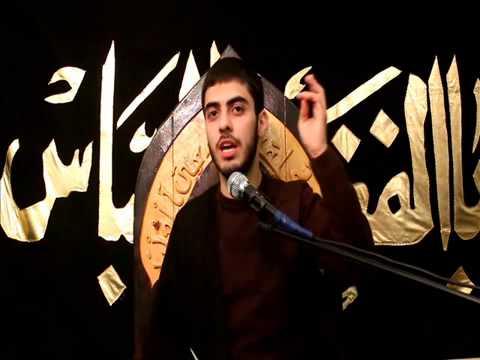 Kerbelayi Agadadas - imamet behsi 4....