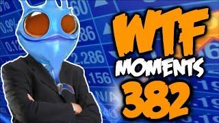 Dota 2 WTF Moments 382