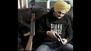 Sidhu Moosewala- kanpuri asla ft. deep jandu teaser/unreleased
