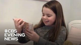 How a 7-year-old won the battle to make female toy soldiers