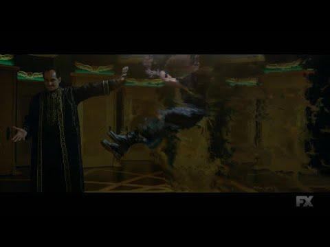 Download LEGION----DAVID AND LEGION BATTLES AMAHL FAROUK TO THE DEATH ---HD
