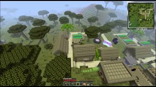Attack of The B-Team on RoarCraft w/ BDA - EP01 - All The Things!!...and a Tardis!