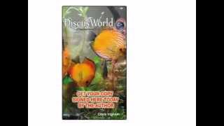 Plymouth Discus Fish Products