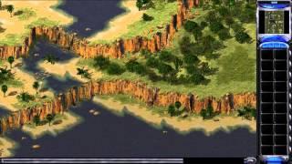 Red Alert 2: Нуболендия 3v3 GR