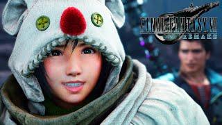 Final Fantasy 7: Intergrade (Yuffie DLC) - [Part 5 - Recon Work] - No Commentary