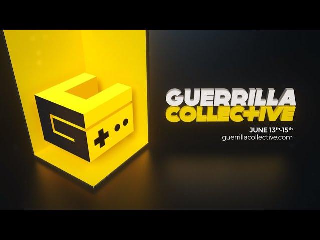 Guerrilla Collective - Sizzle Trailer