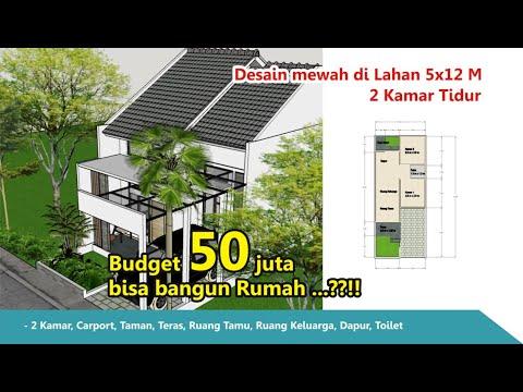 model-rumah-minimalis-2021-budget-50-juta-2-kamar-ukuran-6x10