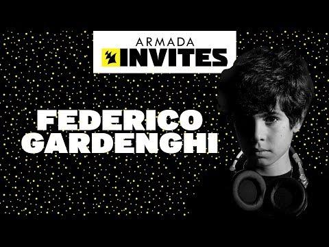 Armada Invites ADE 2017 - Federico Gardenghi