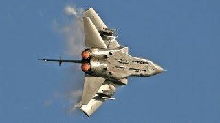 #700. Красивые самолеты (Мировая авиация)(Самые быстрые и технологичные самолеты мира. Реактивные двигатели и сверхзвуковая скорость. Самые мощные..., 2014-06-14T07:38:55.000Z)