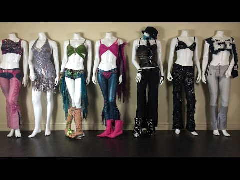 Shop owner hopes to sell Britney Spears' outfits for $1M