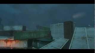 The Secret World - 39 - Dead In The Water (Mid-Mission Cutscene 01)
