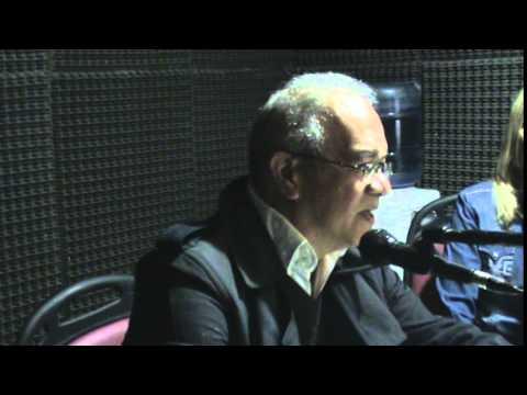 ENTREVISTA EN RADIO LIBRE PROMOCIONANDO LIBRO DE MODESTO GUERRERO PARTE III