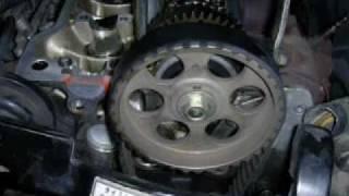 toyota 5a f engine head