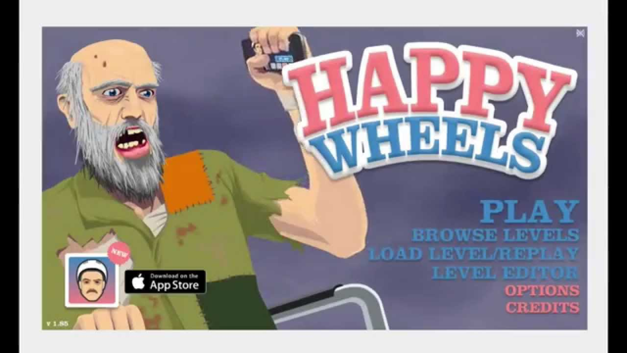 Happy wheels lets play 3 youtube - Let s play happy wheels ...