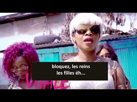 Vitale - Coups de Reins ( Lyrics &  Mp3 Officiel )