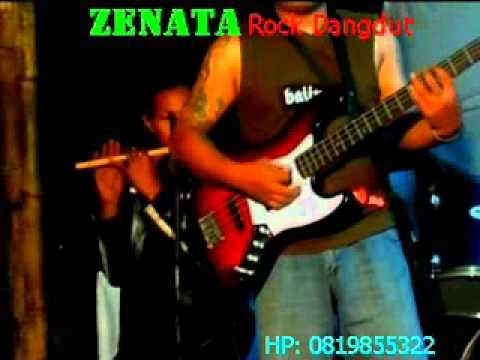 MONATA Hari Berbangkit (aransemen by ZENATA)