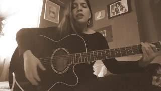 Más de la Mitad - cover guitarra