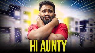 Eruma Saani | Hi Aunty Decoding