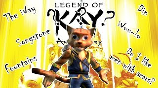 Legend of Kay Anniversary Review and Critique