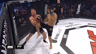 Best MMA Knockouts of March 2020, Compilation, HD