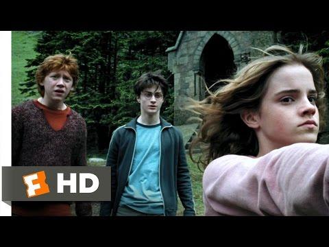Harry Potter and the Prisoner of Azkaban (4/5) Movie CLIP - The Feminine Touch (2004) HD