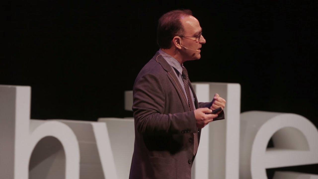 Putting Politics In Its Place | Dr. Robert Talisse | TEDxNashville