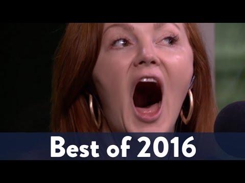 Best of 2016 - The Kidd Kraddick Morning Show