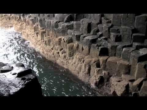 Mendelssohn's Overture Fingal's Cave - Staffa Inner Hebrides