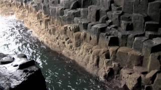 Mendelssohn's Overture Fingal's Cave - Staffa Inner Hebrides - Stafaband